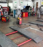 Piva Gomme Officina